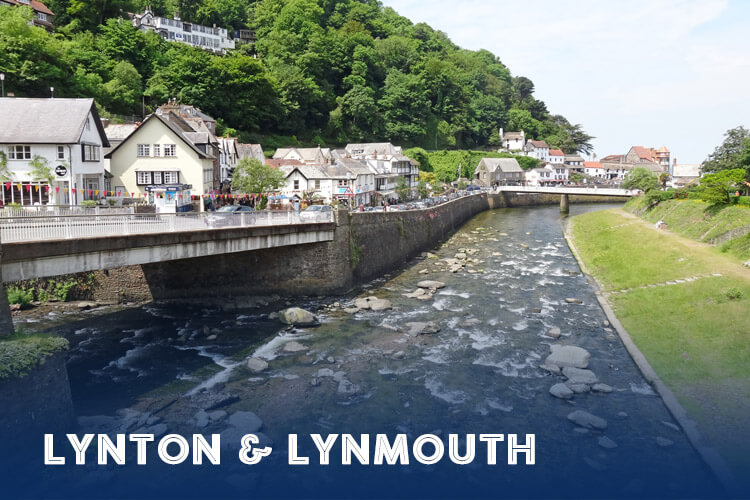 A local's guide to Lynton and lynmouth
