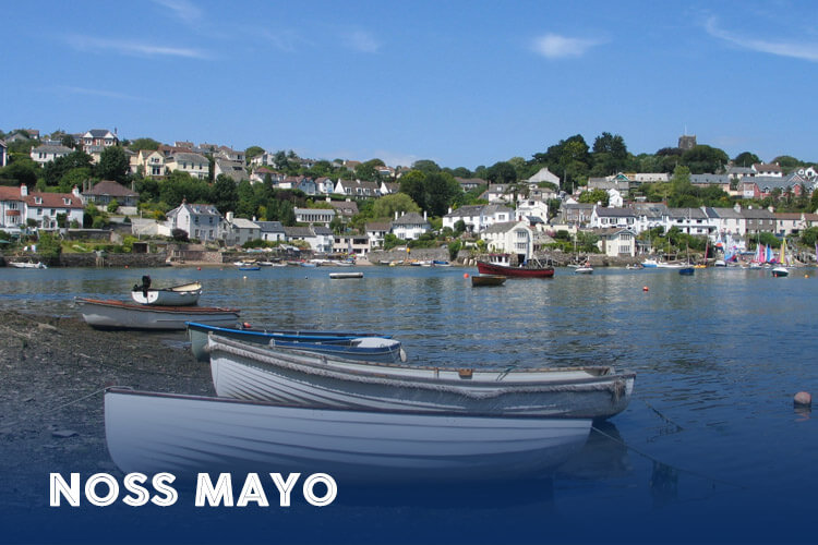 A local's guide to Noss Mayo