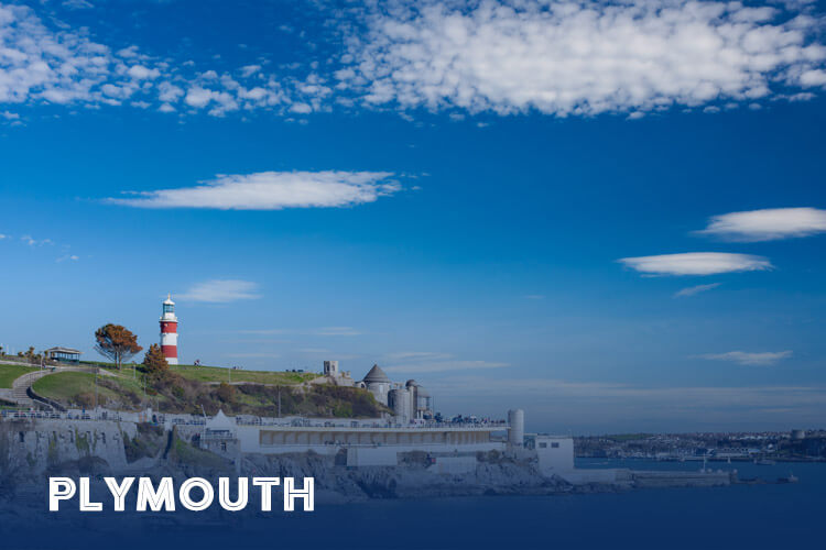 A local's guide to Plymouth
