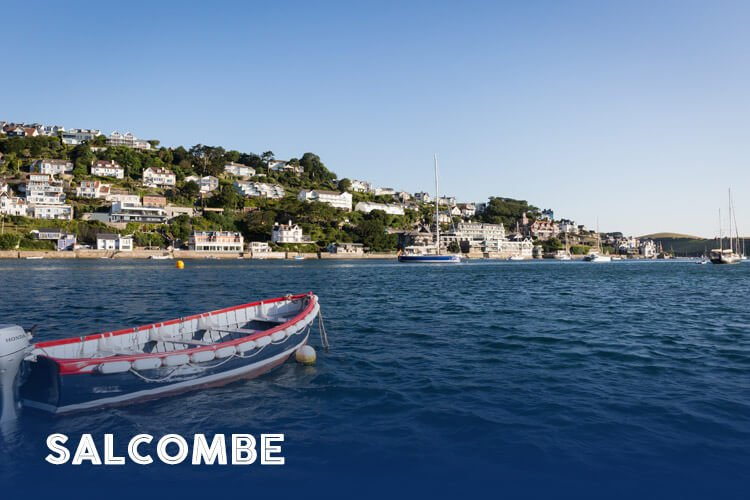 A local's guide to Salcombe