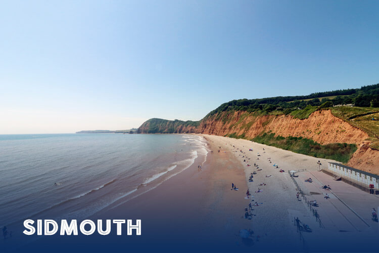 A local's guide to Sidmouth