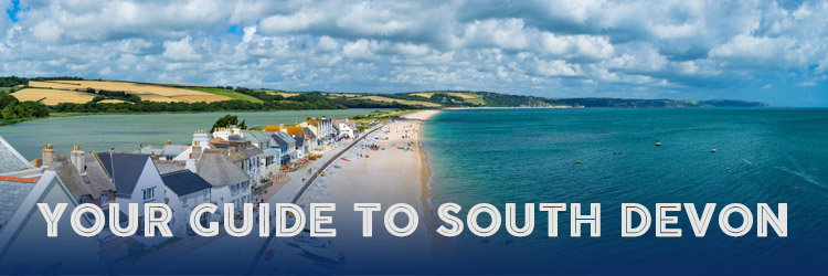 Your guide to South Devon