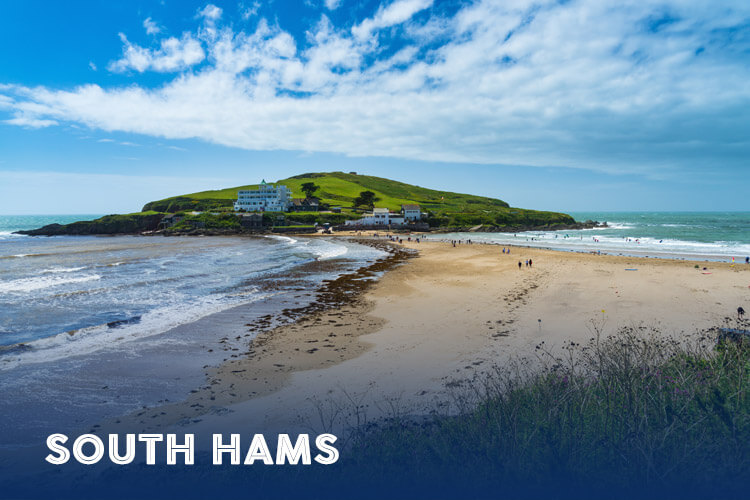 A local's guide to South Hams