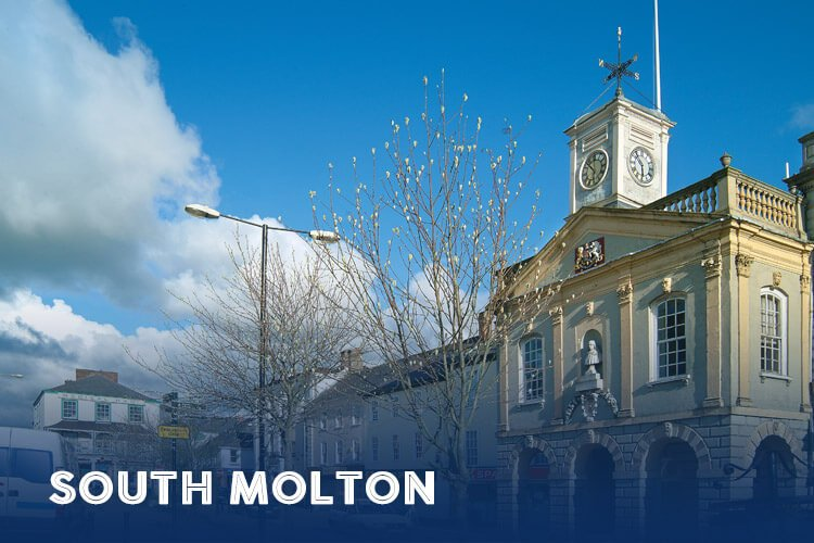 A local's guide to South Molton