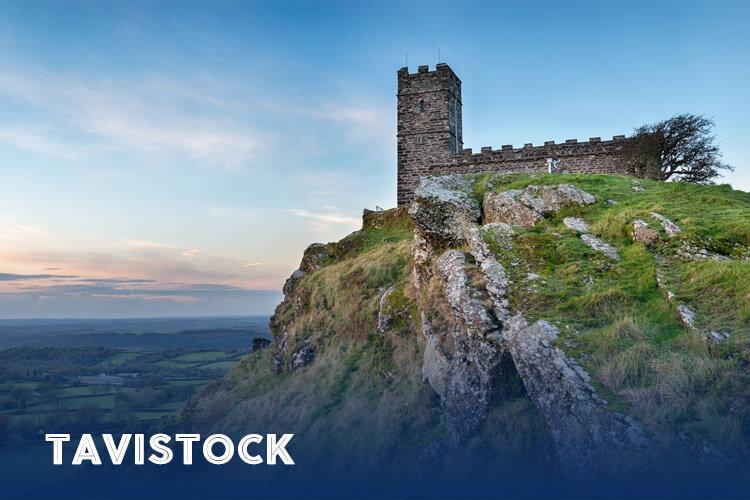 A local's guide to Tavistock