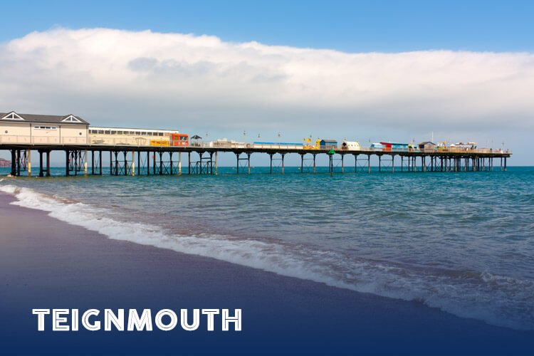 A local's guide to Teignmouth