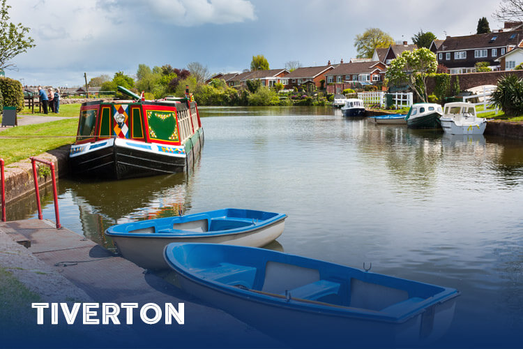 A local's guide to Tiverton
