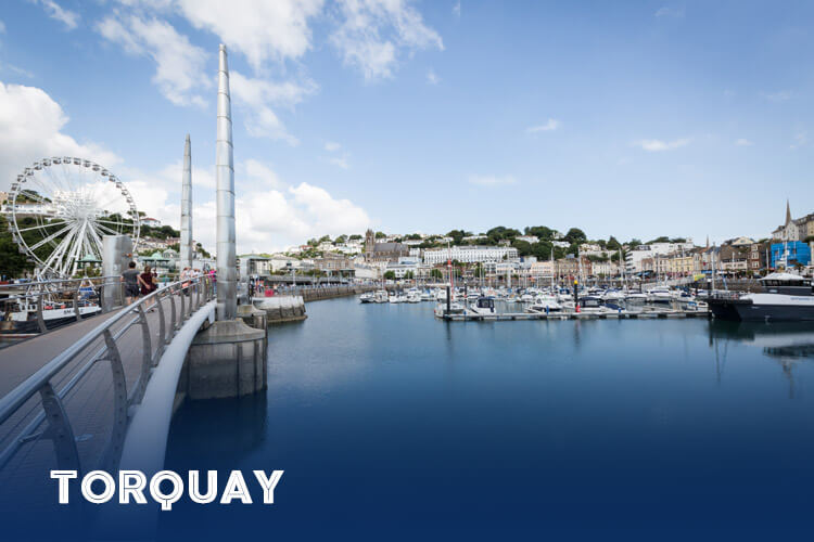 A local's guide to Torquay