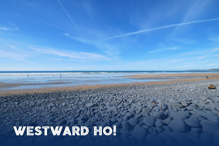 A local's guide to Westward Ho!