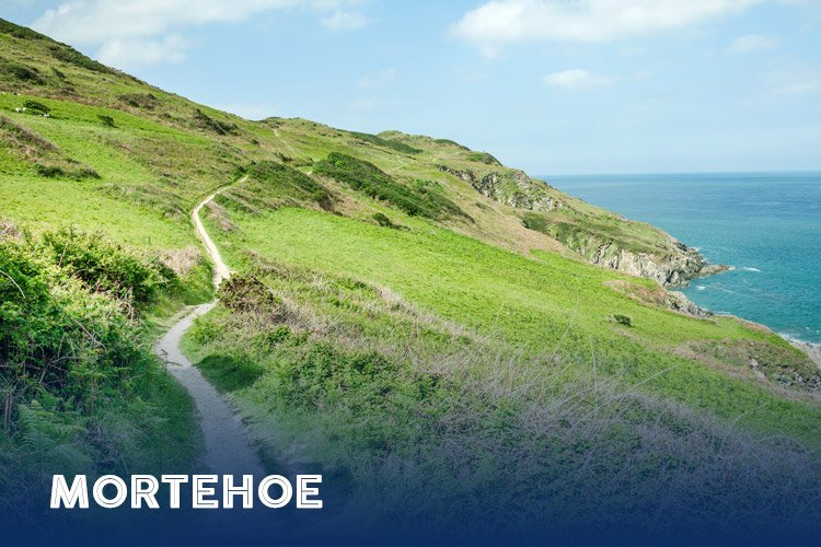 A local's guide to Mortehoe