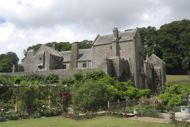 Compton Castle, Paignton