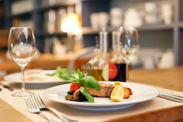 Places to eat in Paignton, South Devon