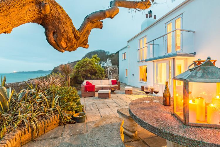 Self-catering accommodation in Salcombe, South Devon