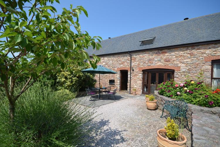 Holiday cottages in Totnes