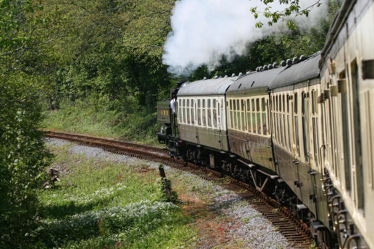 South Devon Railway, Totnes