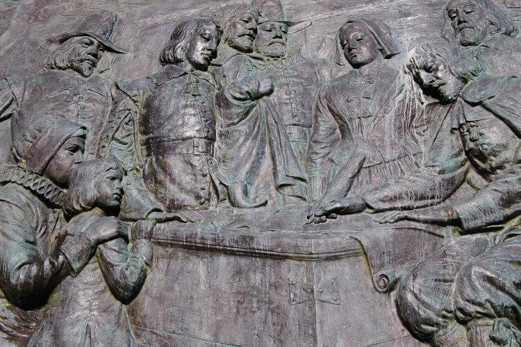 Pilgrim Monument