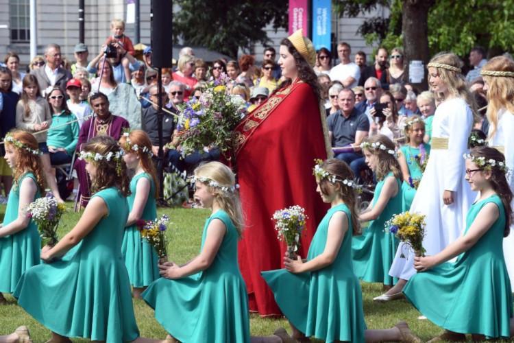 Eisteddfod-Festival