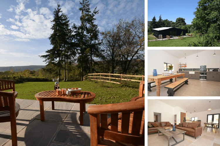 Best dog-friendly holiday cottage in the brecon beacons