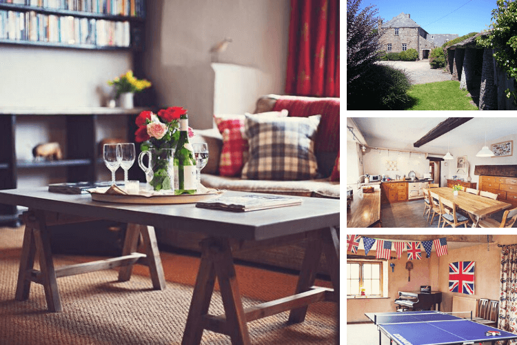 Best country cottage in the brecon beacons