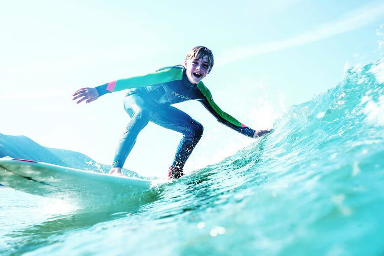 Llangennith surf
