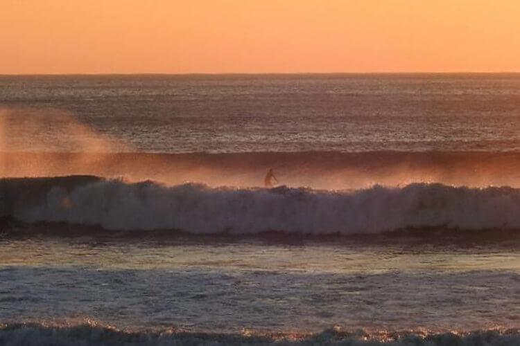 Tywyn surf