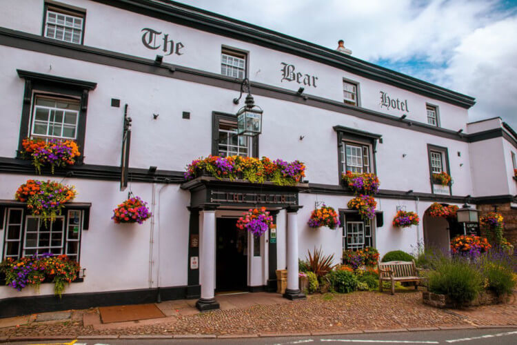 Pubs in the Brecon Beacons