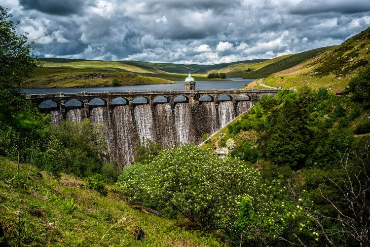 Elan Valley Trail