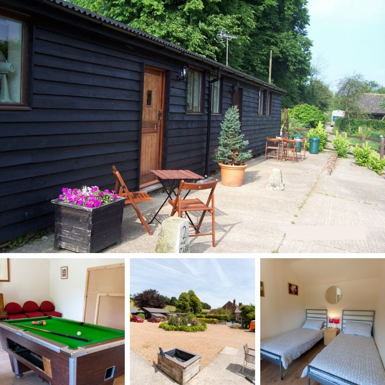 Ashford Holiday Cottages