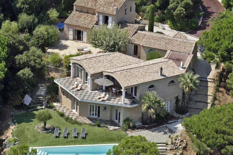 France villa