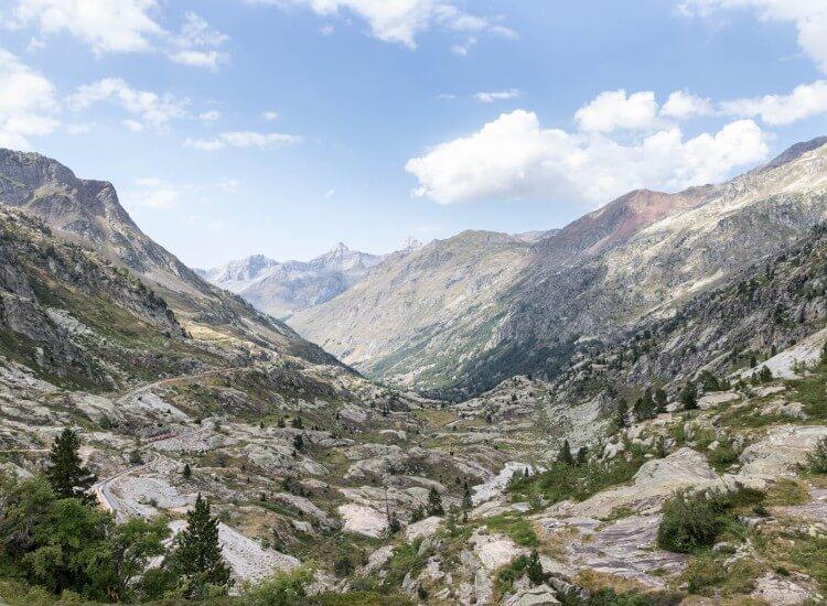 Parc Naturel des Pyrenees, Gascony, France