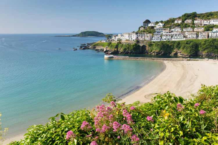 Superb UK staycation ideas for a big group