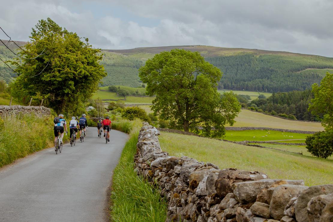 Top activities in Yorkshire for big groups