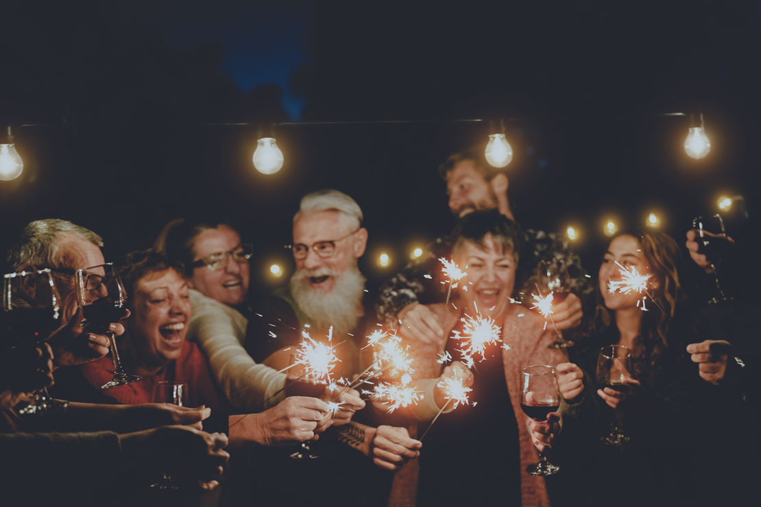 Ways to celebrate an 80th birthday party