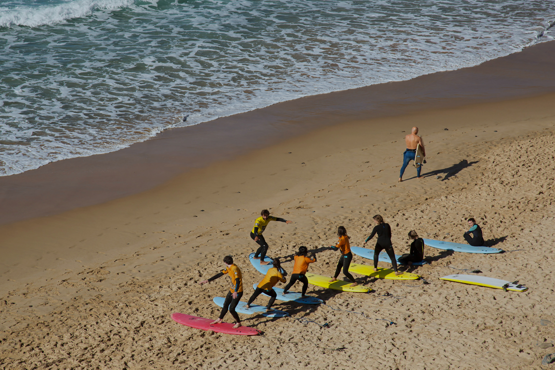 Outdoor group activities to try together