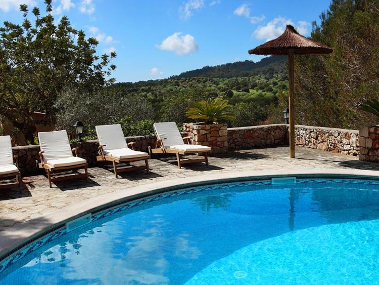 Mallorcan Country House (WLS72605)