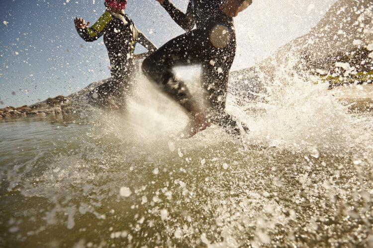 Pembrokeshire Coast Triathlon
