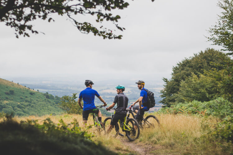 Adventure holidays in West Wales