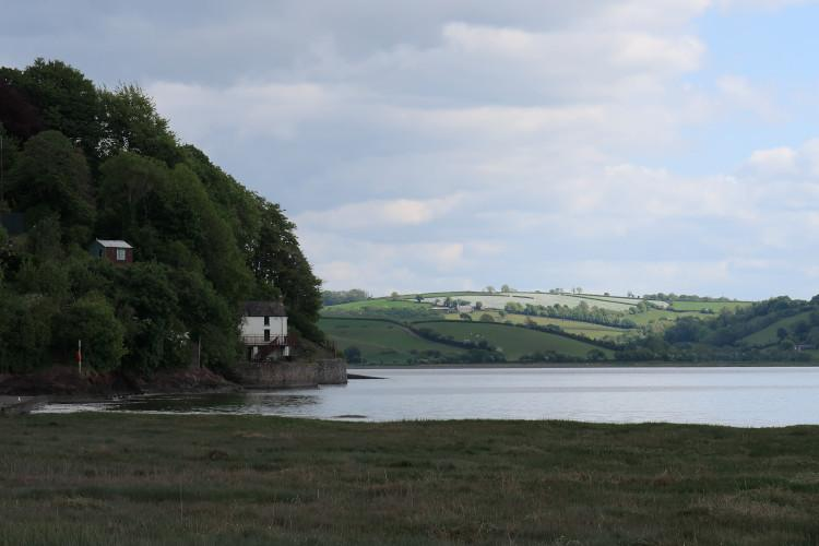 Laugharne, Carmarthenshire