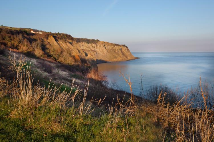 Wainwright's Coast to Coast