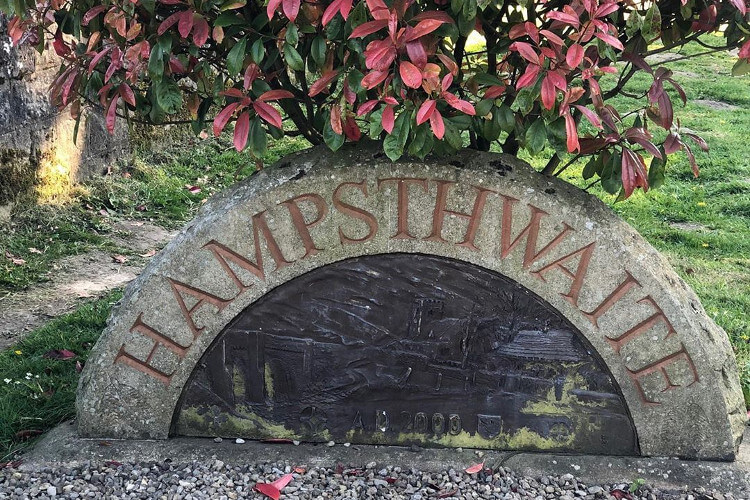 Hampsthwaite