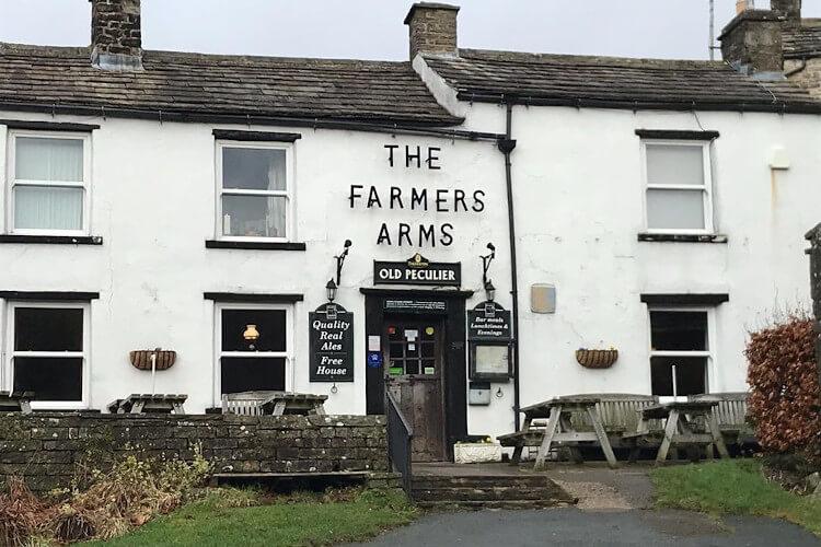 Farmer's Arms