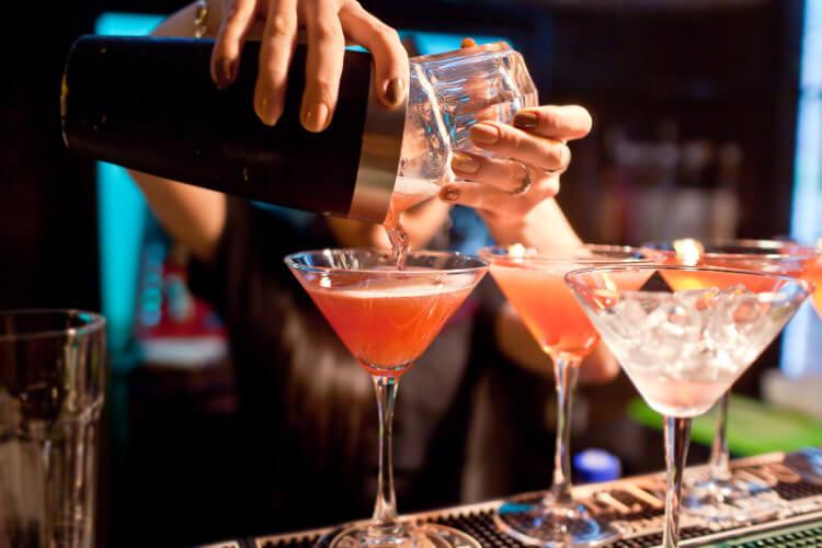 Harrogate drinks