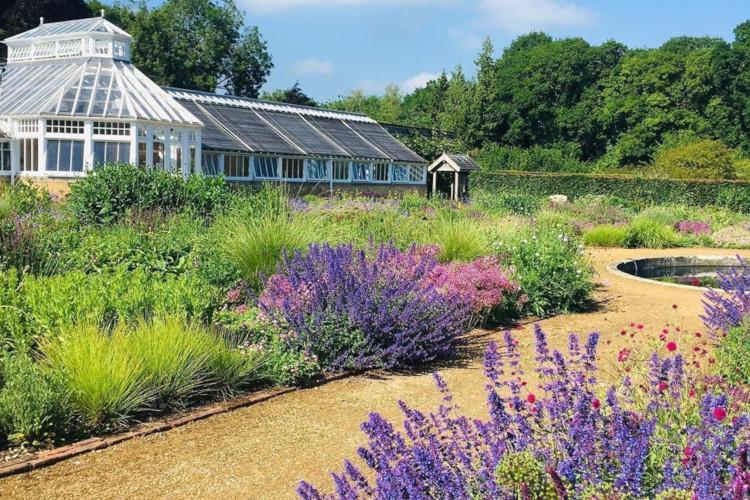 Other Yorkshire gardens