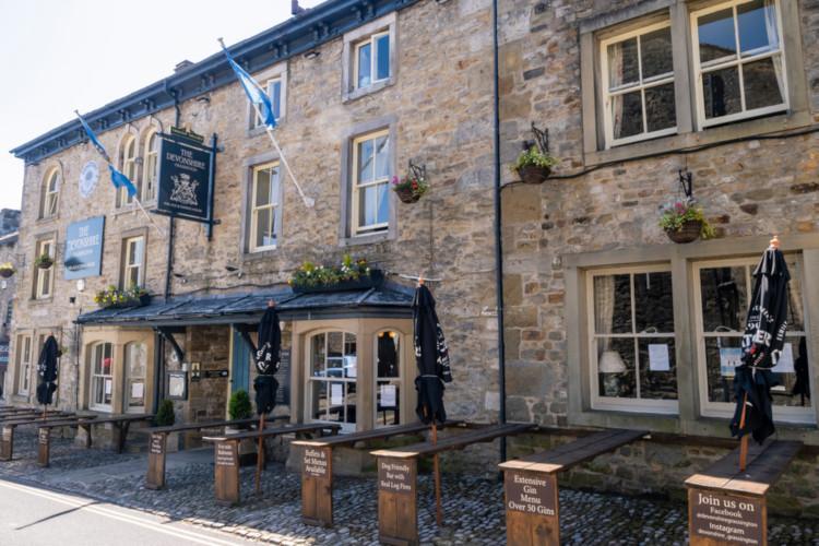 Local pub