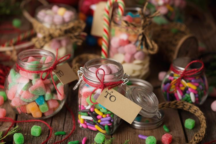 Yorkshire sweets