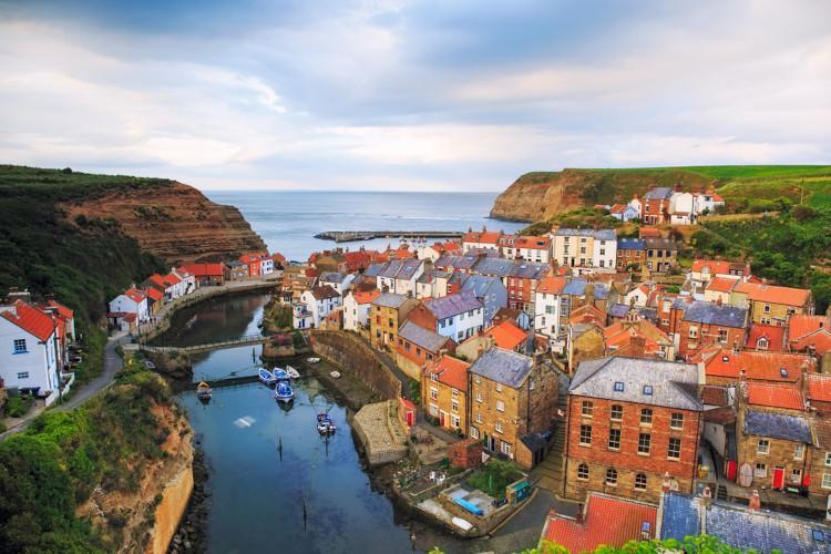 Staithes - Yorkshire Coast Guide