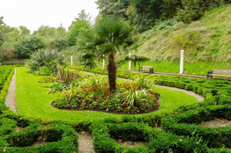 Yorkshire Coast guide - gardens