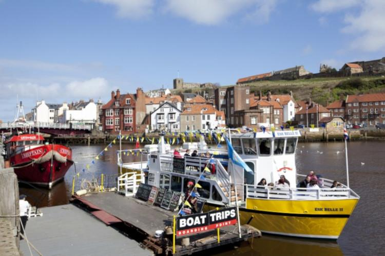 Yorkshire Coast guide - boat trips