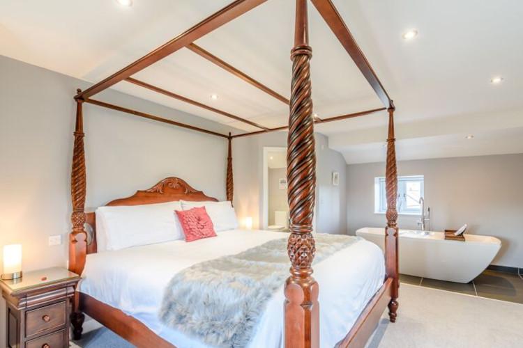 Haverah Park Lodge