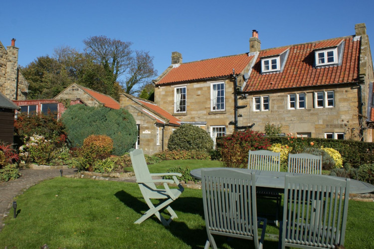 Apple Farm Cottage